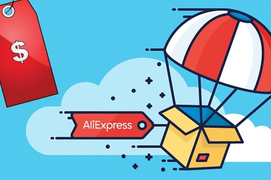 AliExpress-Rossiya