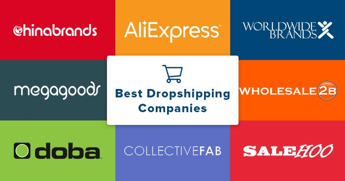 Best-Dropshipping-Companies