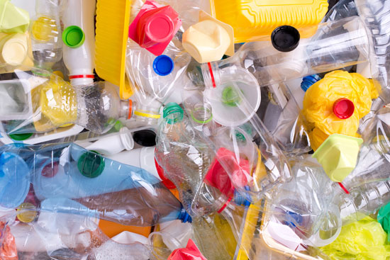 Plastic and Articles of Plastic