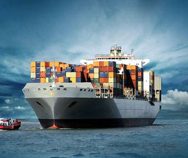 Sea Freight Shipping