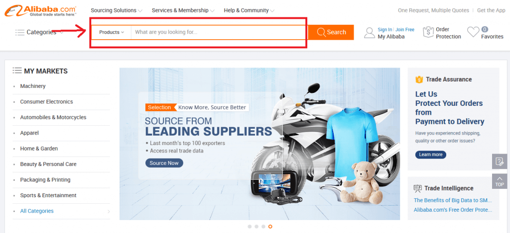 Alibaba Dropshipping How To Safely Dropship From Alibaba