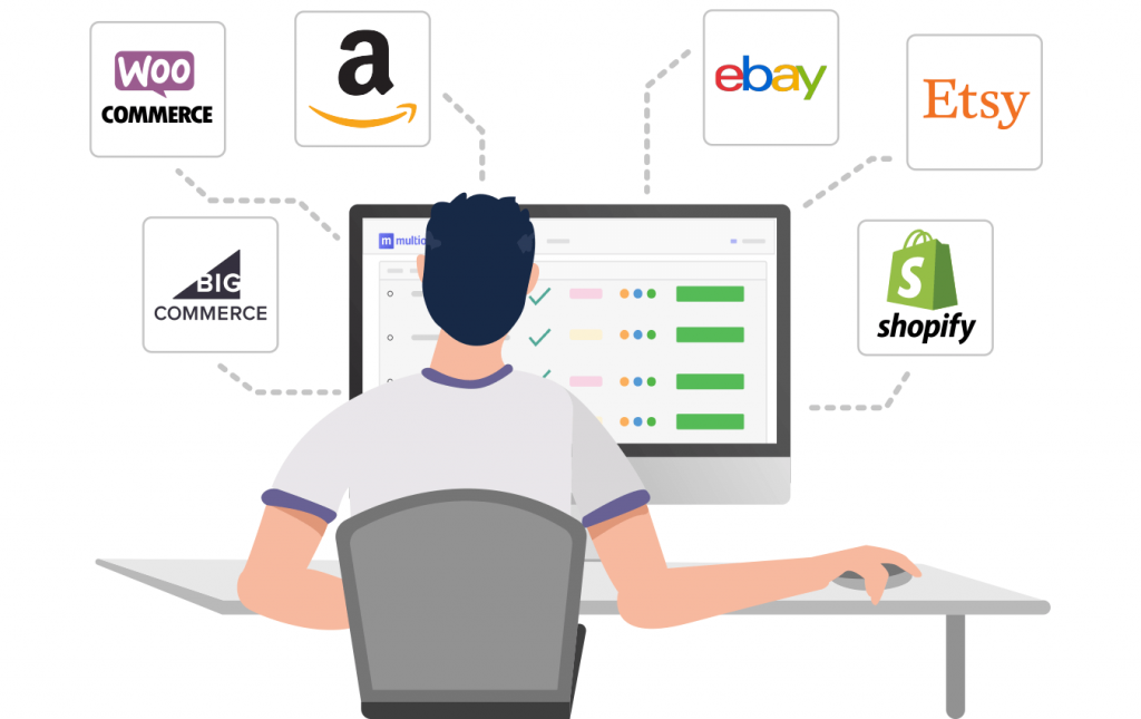 many dropshipping platforms