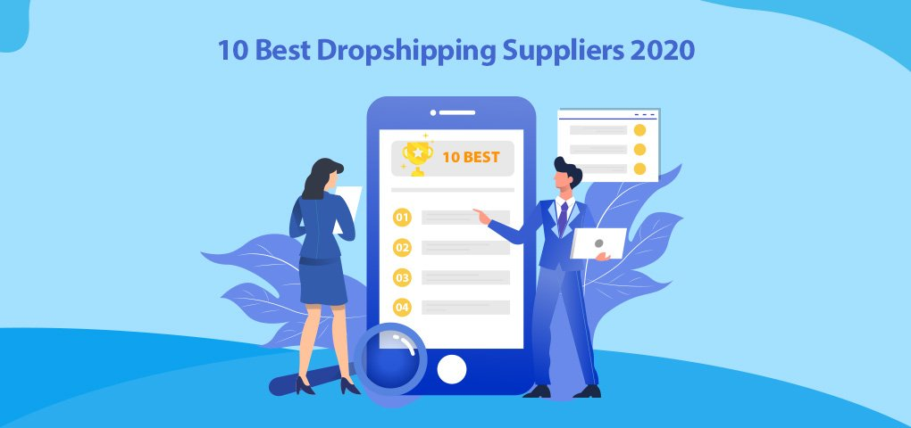 Best China Dropshipping Suppliers
