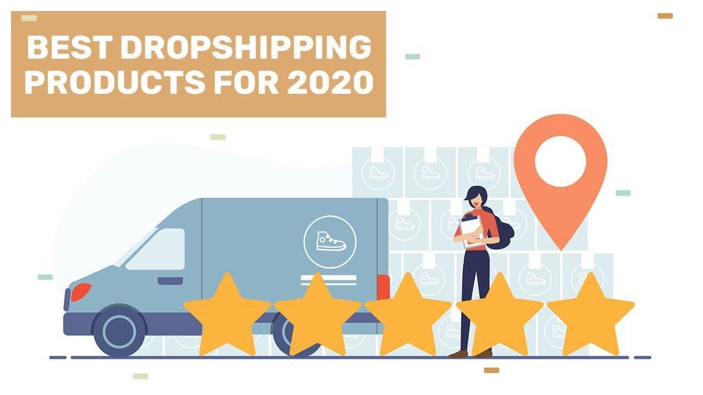 Best-Dropshipping-Products 2020