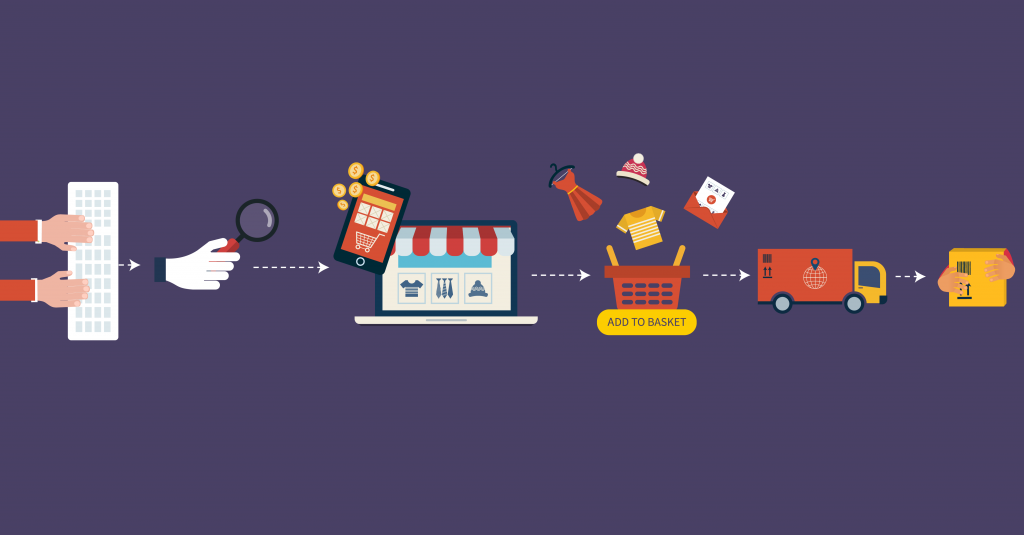 Designing Your Dropshipping Store