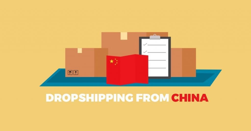 Dropshipping From China