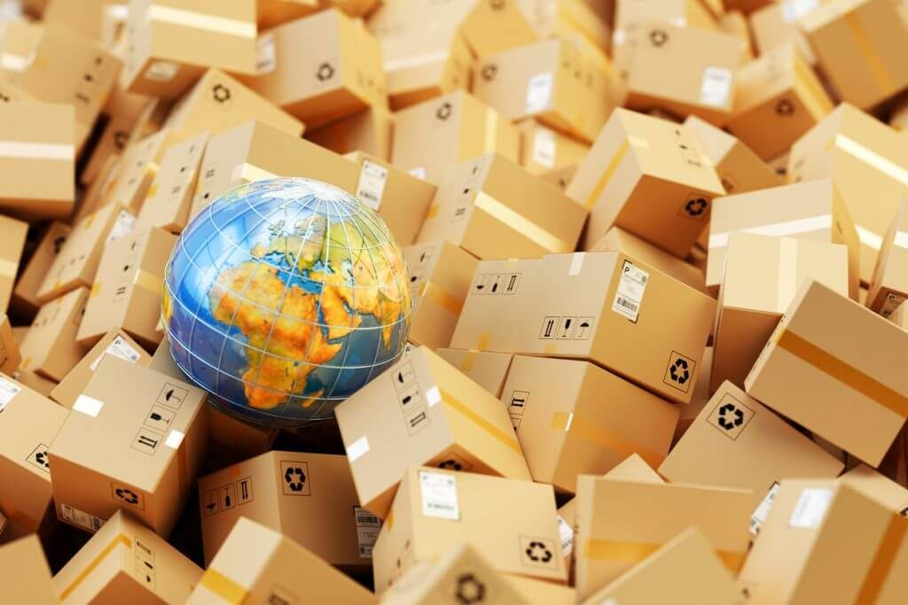 Packing & Shipping Service