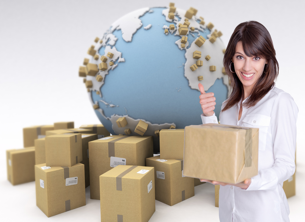 Packing & Shipping Service Company