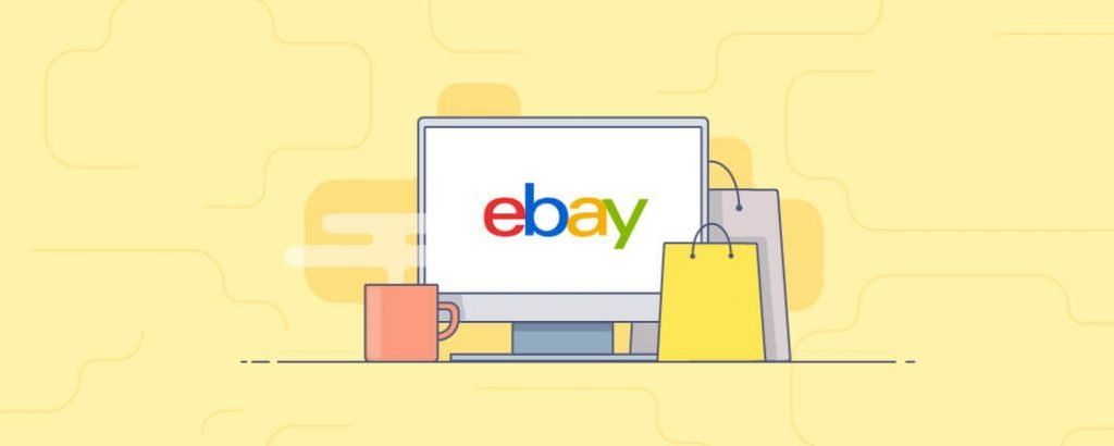 Sell The Item On eBay