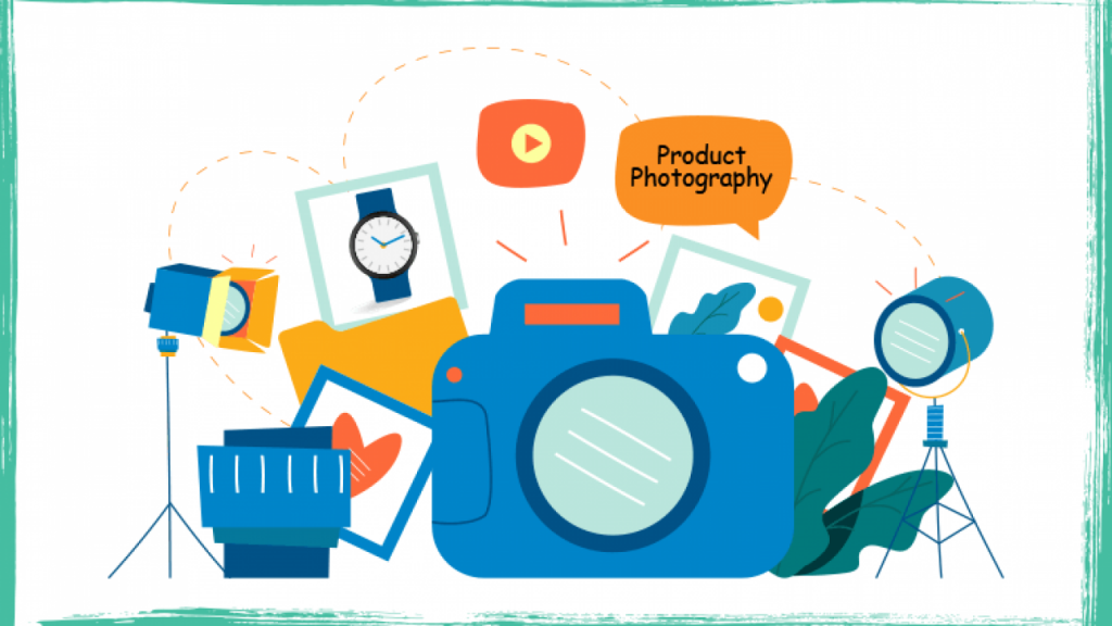product Photography Service In China