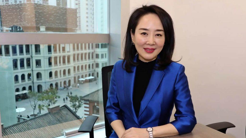 Dianne Wang