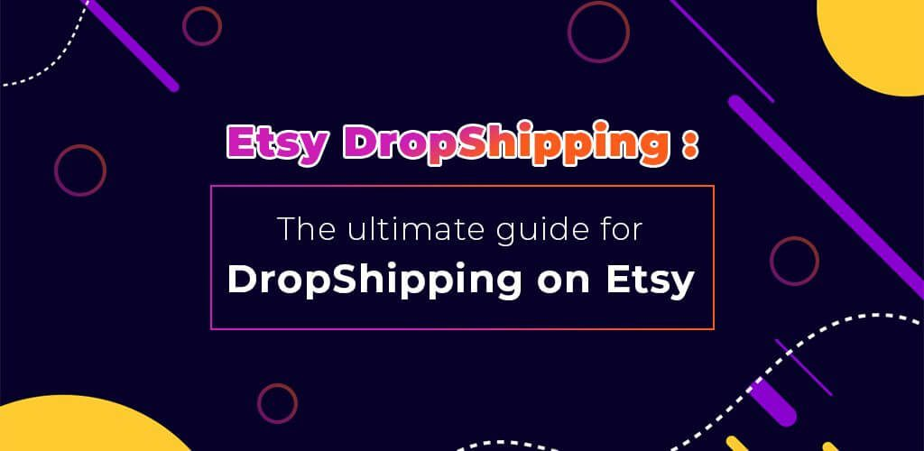 Etsy Dropshipping