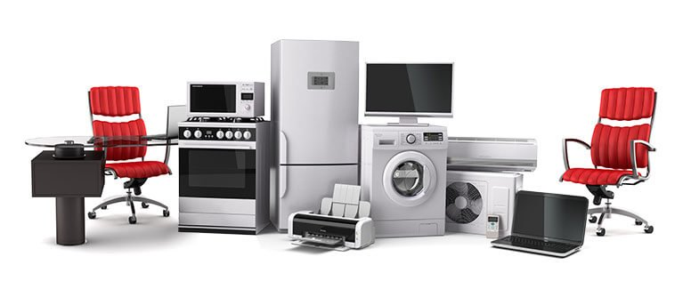 Furniture and Appliances