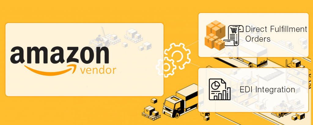 How is Amazon Vendor Central