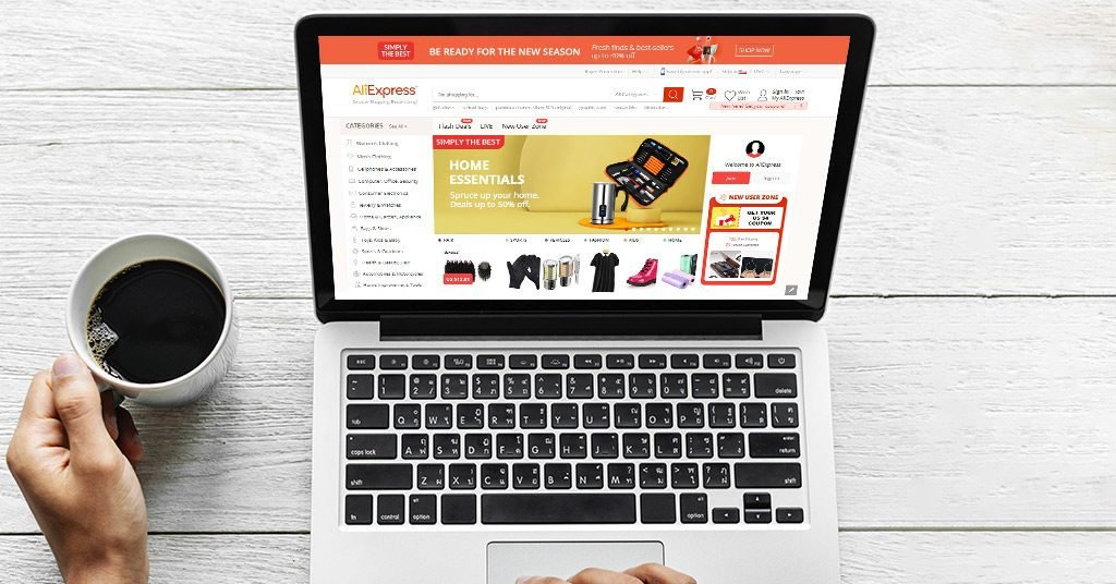 Some Tips To Buy Safely On AliExpress