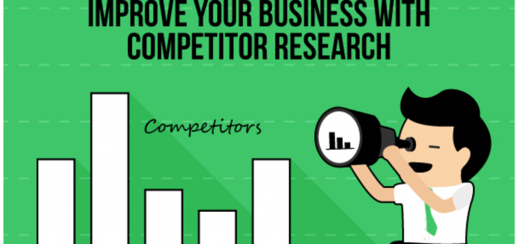 Ability To Identify And Follow Your Competitors