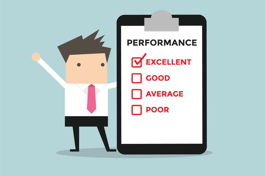 Amazon Seller Performance