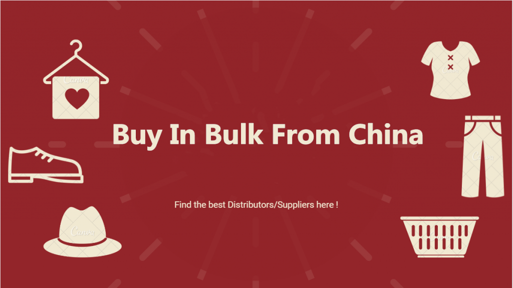 How To Choose Suppliers When Buying In Bulk From China