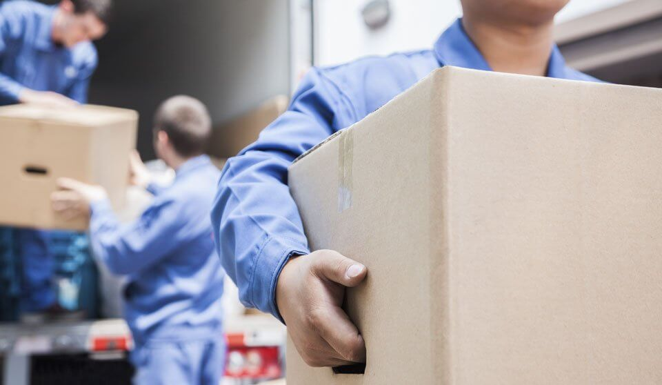 Professional Packing & Shipping Service