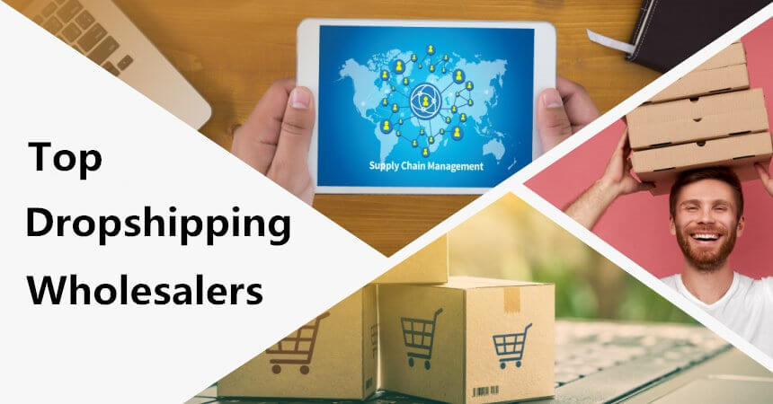 Reliable Dropshipping Wholesalers