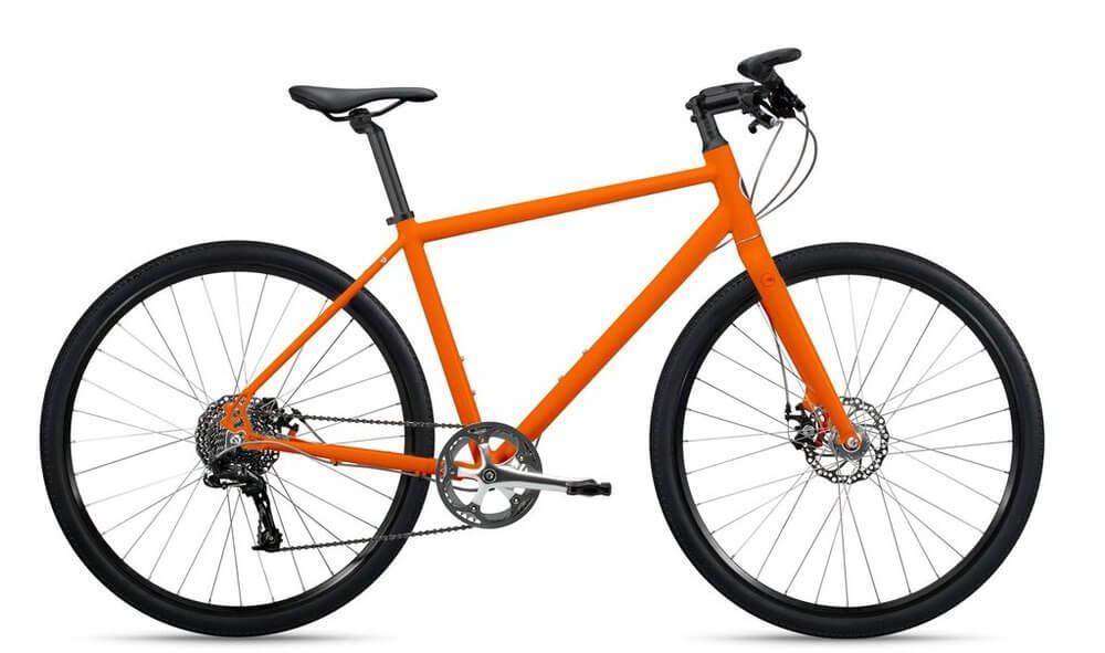 Urban Bikes