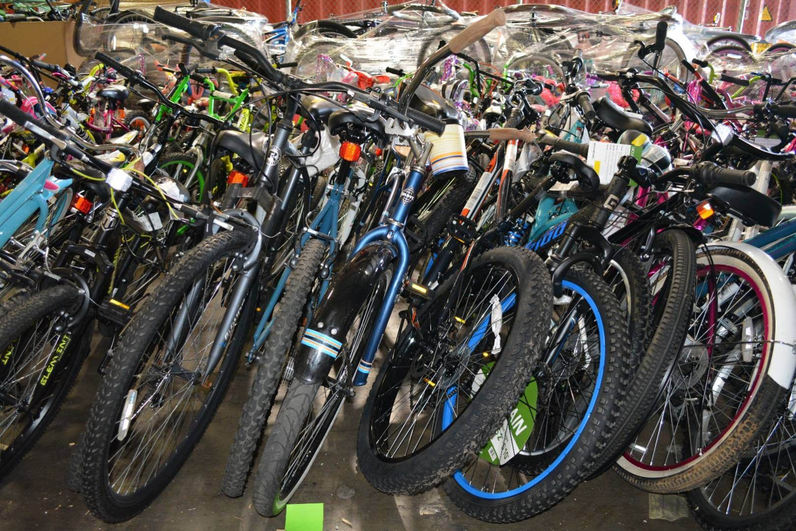 Wholesale Bicycles From China