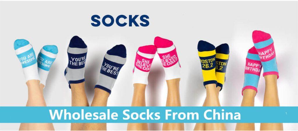 Wholesale Socks From China