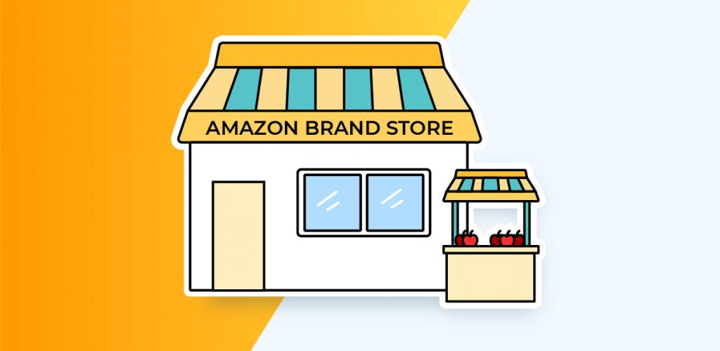 Amazon Brand Store