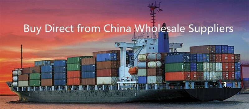 Buy Direct from China Wholesale Suppliers