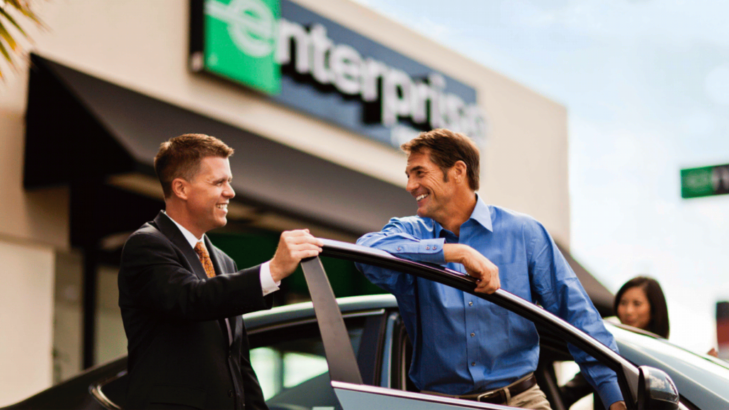 Car RentalInterpreter Service