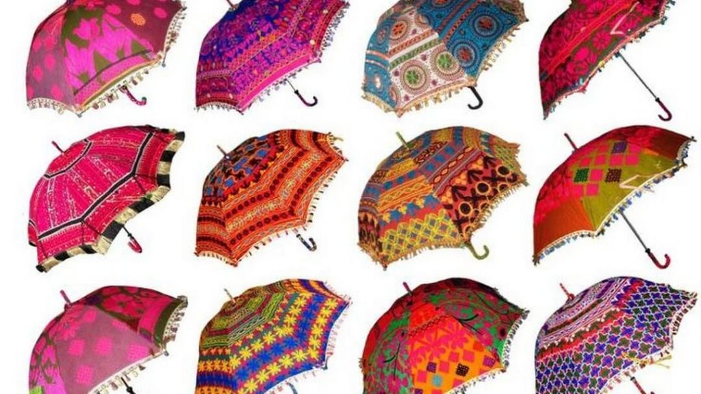 Many Style Umbrellas For You To Choose