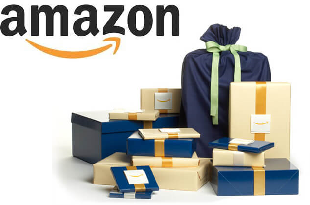 Offer Gift Wrapping For Your Amazon Products
