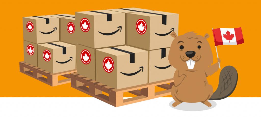 Sell On Amazon Canada