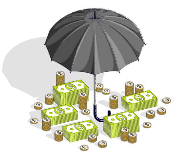 Selling Umbrellas Is A Profitable Market