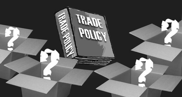 Trading Policy