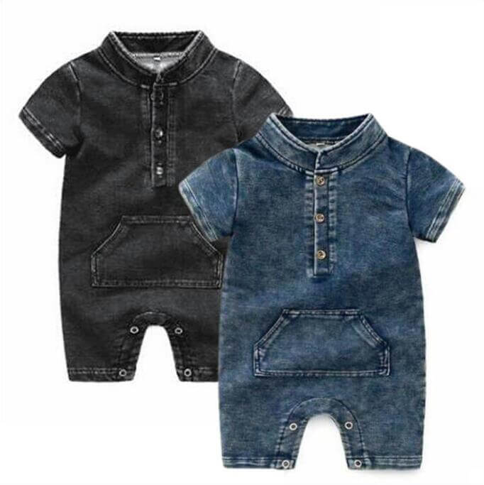 Wholesale Infant Jeans from China