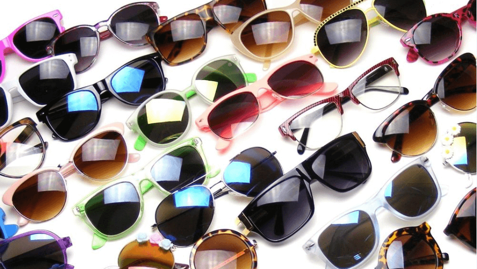 Wholesale Sunglasses from China