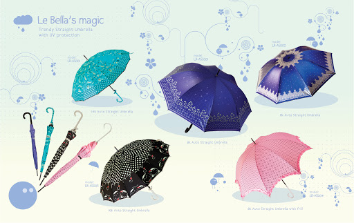 Wholesale Umbrellas From China
