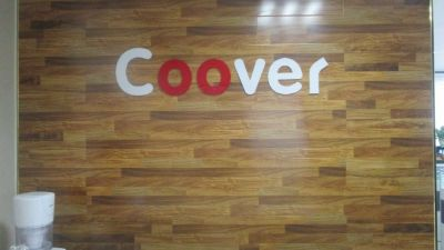 10.Qingdao Coover International Trading Co., Ltd