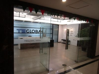 14.Taizhou Global Trading Co., Ltd