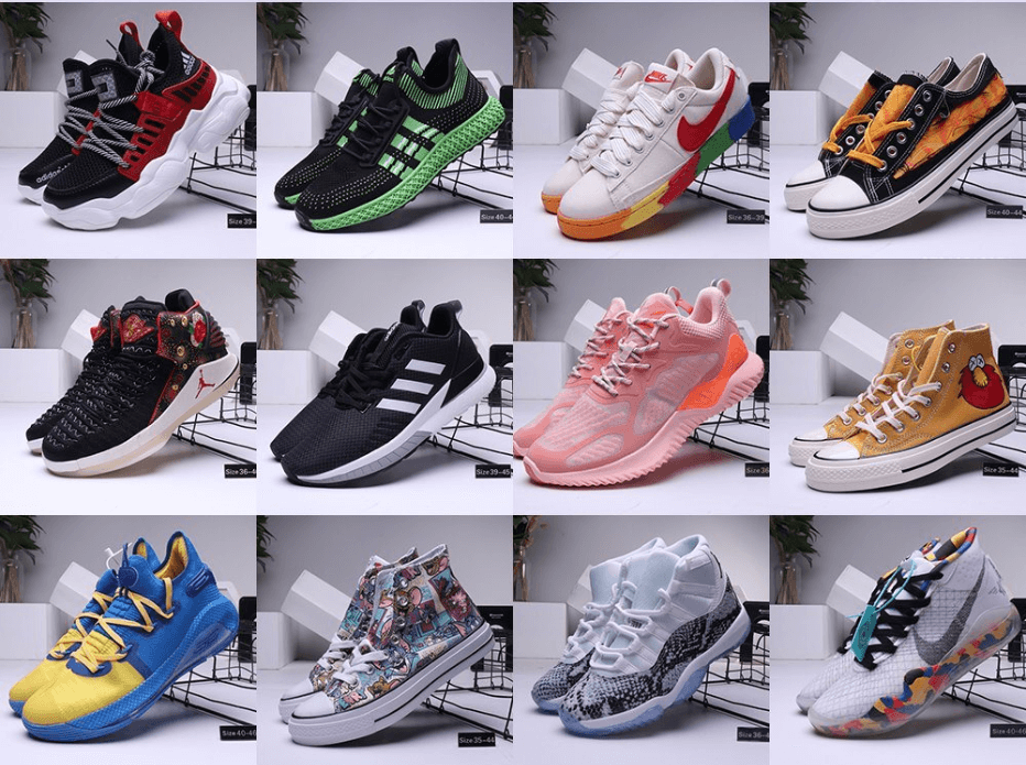 Best Shoe Manufacturers in China and Websites to Buy Wholesale