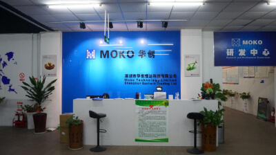 17.Shenzhen Moko Technology Ltd