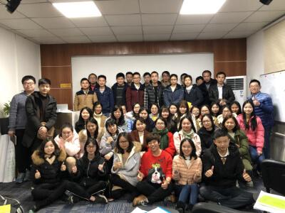 3.Shenzhen Ricom Electronic Technology Co., Ltd