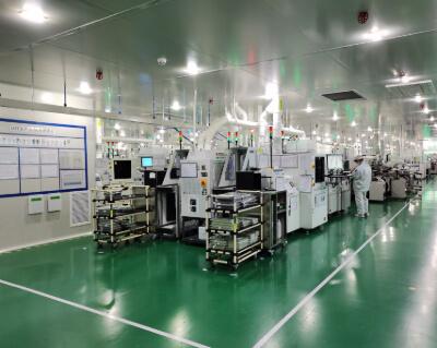 6.Shenzhen BIZX Technology Co., Ltd