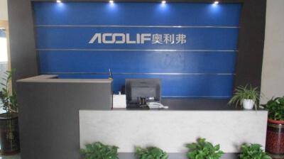 7.Shenzhen Aoolif Technology Co., Ltd