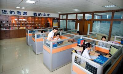 9.Shenzhen Musttrue Technology Co., Ltd