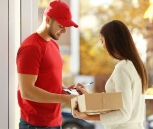 Consumer Electronics Door to Door Shipping from China