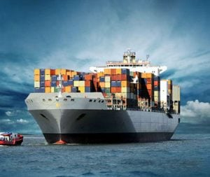 Consumer Electronics Sea Freight Shipping from china