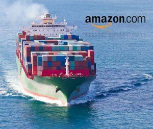 Consumer Electronics Shipping To Amazon FBA