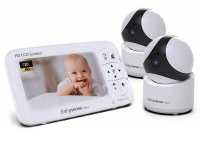 1. Baby Monitor